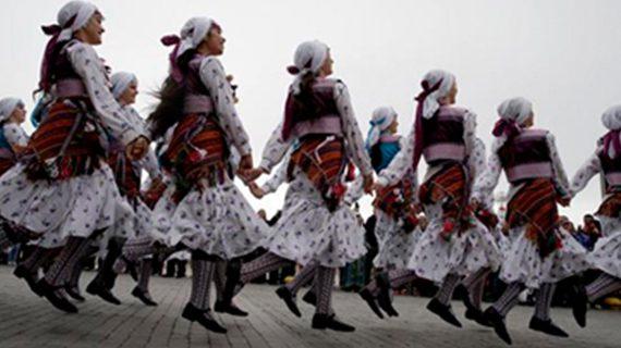 Farklı Kültürleri Buluşturan Festival