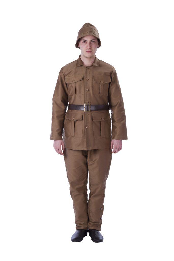 Çanakkale Askerleri