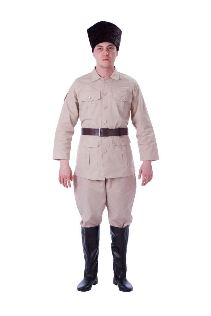 Asker Kostümleri