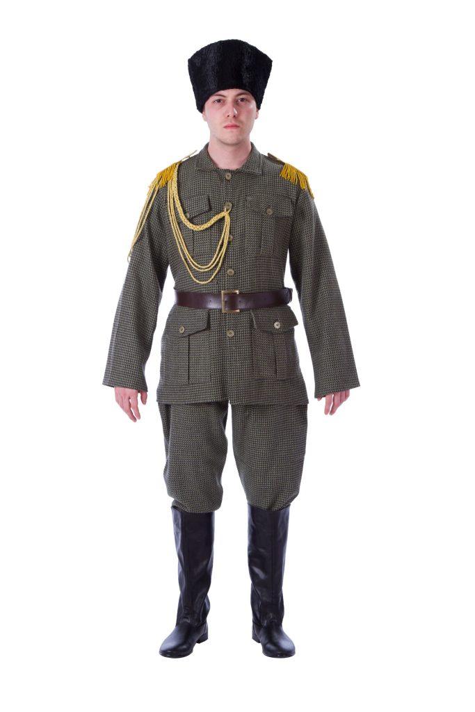 Atatürk Kostümleri